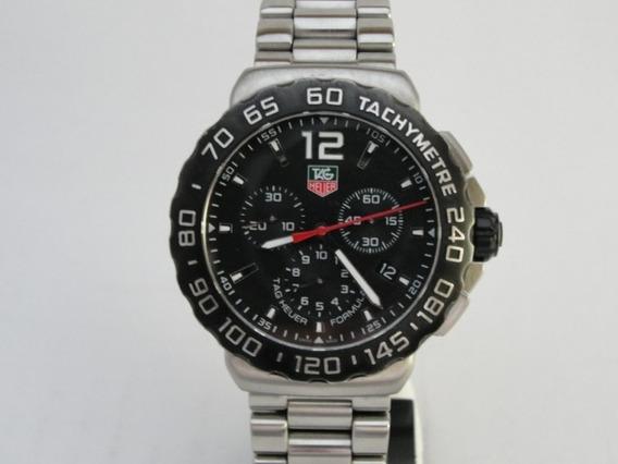 Relógio Tag Heuer Cau1110 - Fórmula 1 - Cronógrafo - Swiss