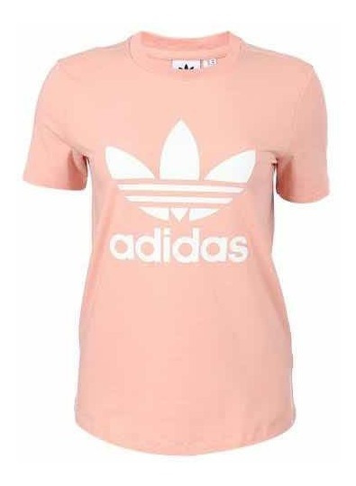 Playera adidas Originals Dama Dv2587 Dancing Originals
