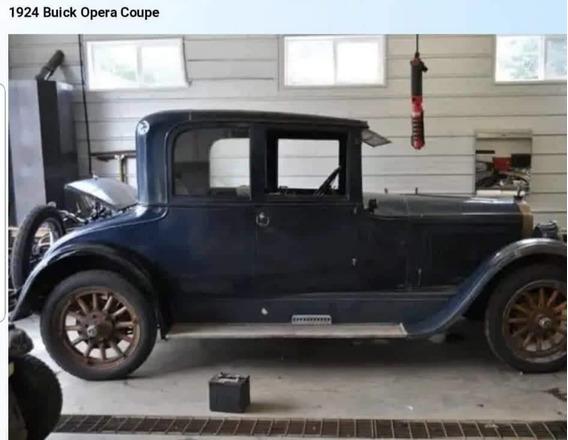 Buick Model 48 Ano 1923 (0213)