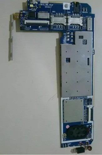 Placa Principal Tp6000 Usada Tem Que Testar