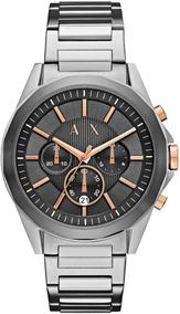 Relógio A|x Armani Exchange Masculino Cronógrafo Ax2606/1kn