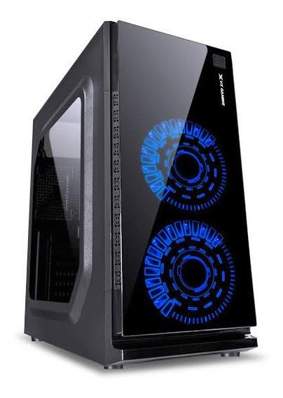Pc Cpu Gamer Ryzen 3 3200g Ssd 120gb 4gb Ddr4 Rx Vega 8