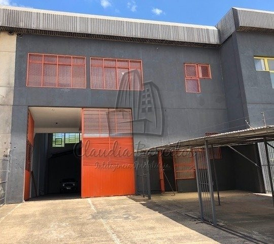 Pavilhao - Rubem Berta - Ref: 21726 - L-719800