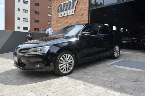 Volkswagen Jetta 2.0 Tsi Highline Tiptronic Blindado 2011