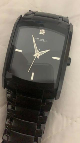 Relógio Fossil Novíssimo Fs4159