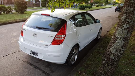 Hyundai I30 2.0 Gls Seg Premium L At