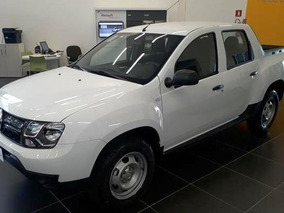 Duster Oroch 1.6 Express Com Pack Conforto 2019 0km