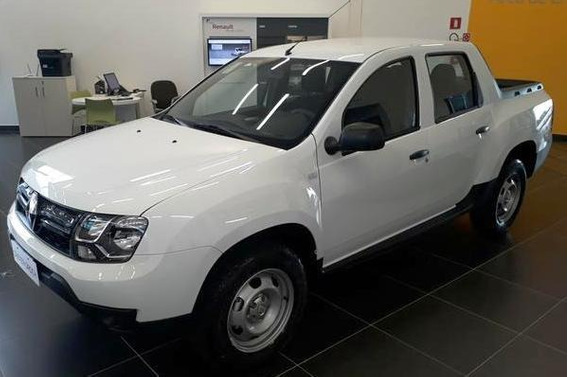 Duster Oroch 1.6 Express Com Pack Conforto 2020 0km
