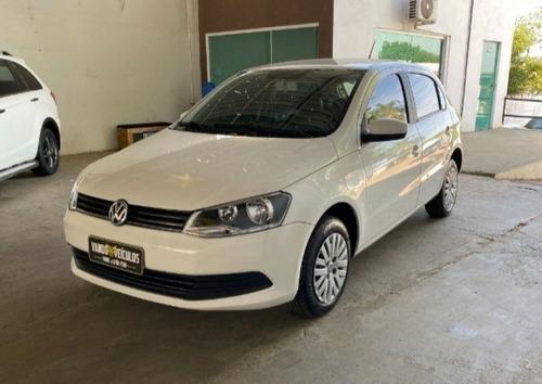 Imagem 1 de 7 de Volkswagen Gol 2015 1.0 Total Flex 5p