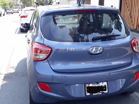 Hyundai I10 - Hatchback