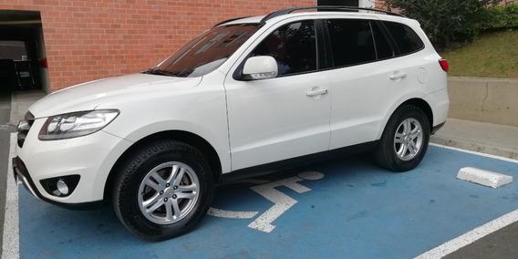 Hyundai Santa Fe Mecanica 2012