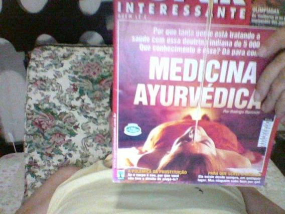 Revista Super Interessante - Medicina Ayurvédica - 203