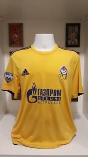 Camisa Futebol Volgar Gazprom Liga Russa