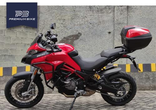 Ducati Multistrada 950 S Mod 2020