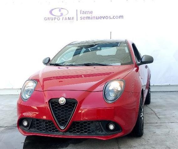 Alfa Romeo Mito 1.4 L Turbo Multiair 3 Puertas