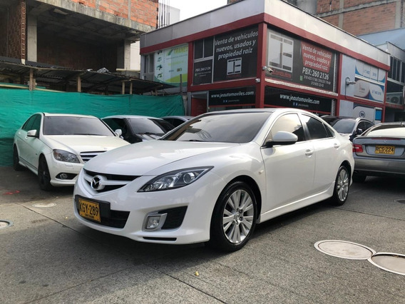 Mazda Mazda 6 All New 2010 Perfecto Estado