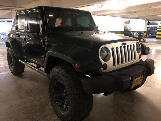 Jeep Wrangler 4x4 Aut