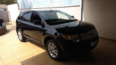 Ford Edge Completa