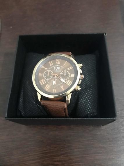 Relógio Luk Feminino