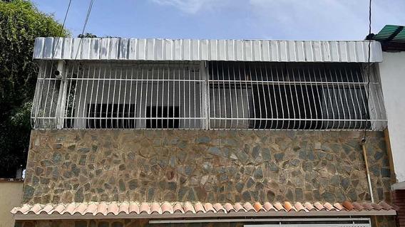 Alquiler Anexo En El Sector La Romana, Maracay.