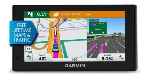 Gps Automotivo Garmin 6 Com Mapa Do Brasil 2020 E Conectivid