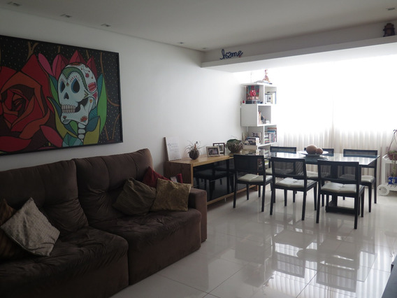 Apartamento Com 3 Quartos Para Comprar No Floresta Em Belo Horizonte/mg - Vit4378