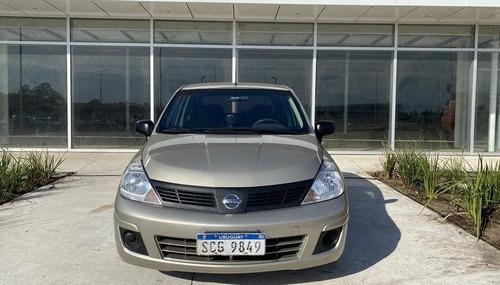 Nissan Tiida Std 1.6 2015