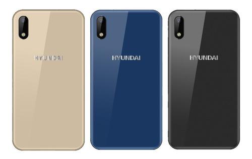 Celular Smartphone Libre Hyundai 475 3g