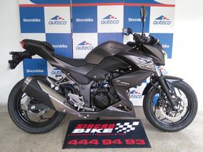 Kawasaki Z250 2018 Cero Kilometros