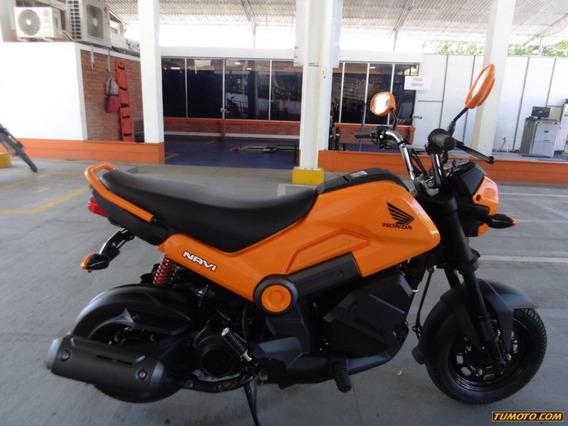 Honda 2018 Navi