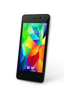 Slide Dual Sim 4 Desbloqueado Telefono Inteligente De Cuatro