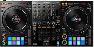 Pioneer Ddj 1000 Controladora Mixer Tornamesa Discomovil Djs