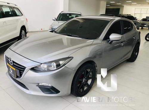 Mazda 3 2017 2.0 Prime