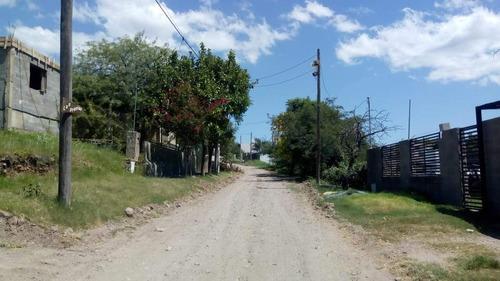 Imagen 1 de 4 de Terreno Cuesta Colorada 708m2 Inmejorable Ubicacion