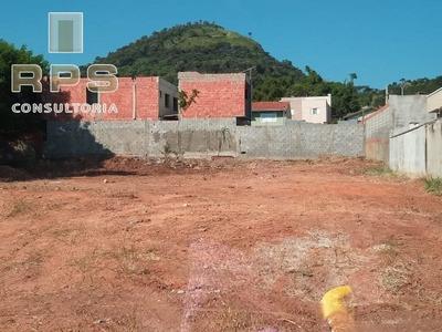 Terreno Para Venda Em Atibaia Jardim Maristela - Atibaia - Te00433 - 33816319