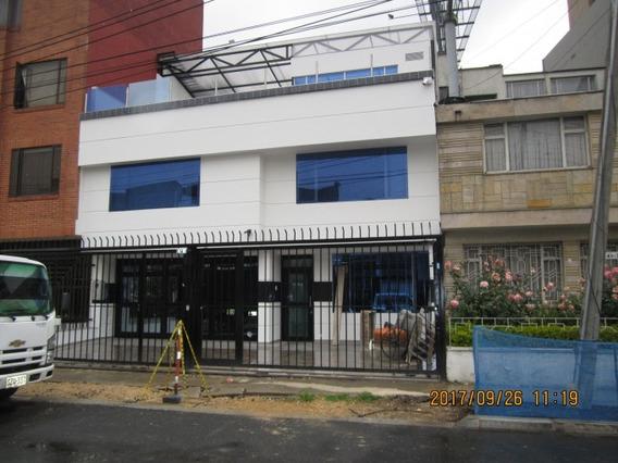 Apartaestudio En Arriendo Quinta Paredes 730-129