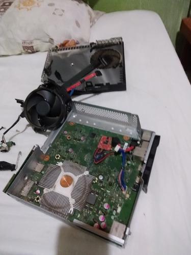 Sucata Xbox 360