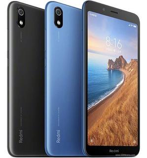 Xiaomi Redmi 7a 2gb Ram + 16gb Y/o 2gb Ram + 32gb Lte