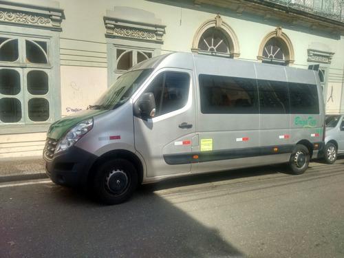 Imagem 1 de 5 de Aluguel De Vans, Ônibus, Micro Ônibus Executivo