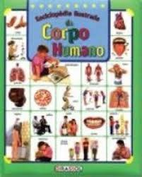 Enciclopedia Ilustrada Do Corpo Humano Nao Consta