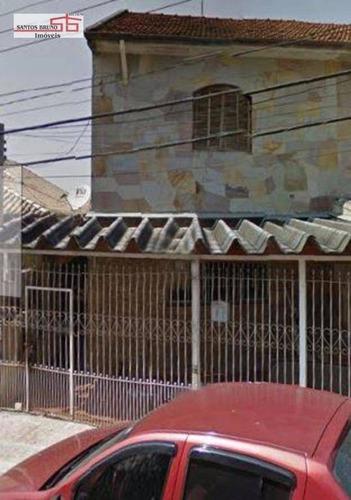 Imagem 1 de 16 de Sobrado Com 3 Dormitórios À Venda, 105 M² Por R$ 555.000,01 - Freguesia Do Ó - São Paulo/sp - So1380
