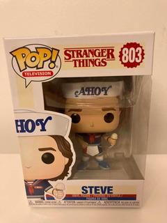 Funko Pop! Stranger Things Steve