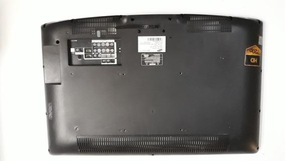 Moldura Traseira Tv Lcd Samsung Ln32a330j1