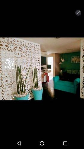 Imagem 1 de 12 de Apartamento Com 2 Dormitórios À Venda, 53 M² Por R$ 325.000,00 - Freguesia Do Ó - São Paulo/sp - Ap0531