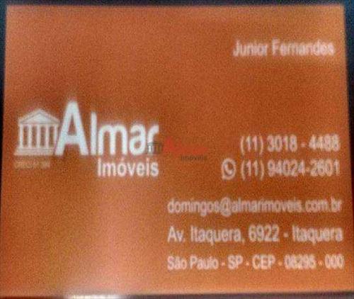 Terreno, Vila Carmosina, São Paulo - R$ 5.72 Mi, Cod: 6684 - V6684