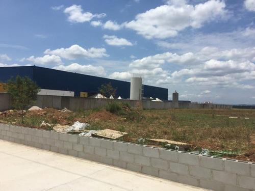 Imagem 1 de 30 de Área À Venda, 11170 M² Por R$ 3.910.000 - Iporanga - Sorocaba/sp, Ao Lado Da Ina. - Ar0008 - 67640127