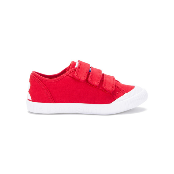 Zapatillas Nationale Rojo Kids Le Coq Sportif