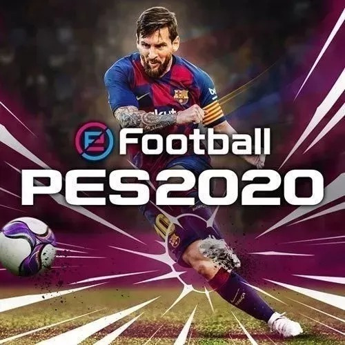 Pro Evolution Soccer Pes 2020 Pc Steam Offline