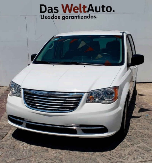 Chrysler Town & Country 2016 3.6 Touring At