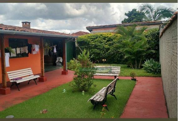 Casa Com 3 Dormitórios À Venda, 200 M² Por R$ 286.000,00 - Loteamento João Tamborindeguy Fernandes - Pindamonhangaba/sp - Ca3196